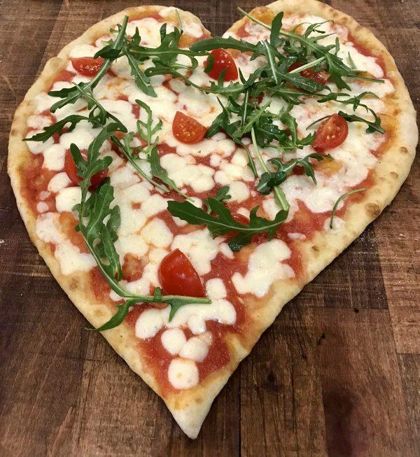 Pizzeria Solo Pizza