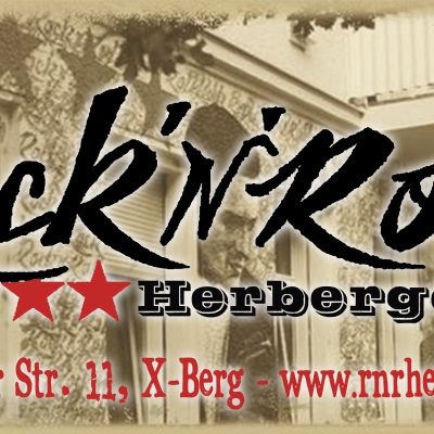 ROCK_N_ROLL HERBERGE