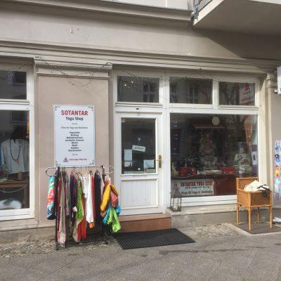 Sotantar Yoga Shop