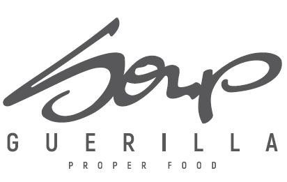soup guerilla