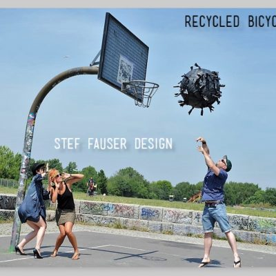 Stef Fauser Design