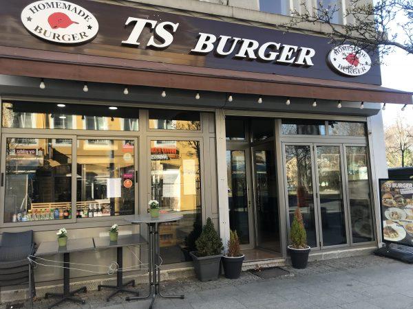 TS Burger
