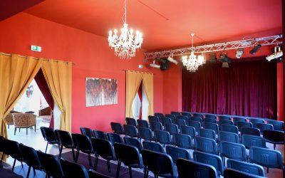 theater am wandlitzsee