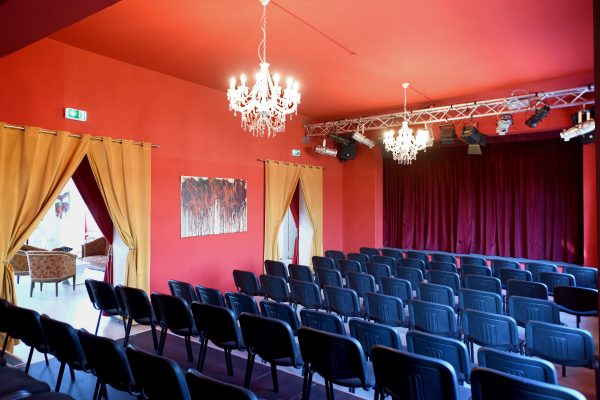 theater am wandlitzsee