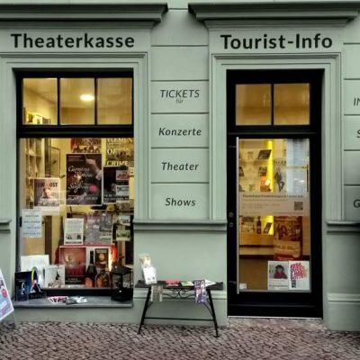 Theaterkasse Friedrichshagen