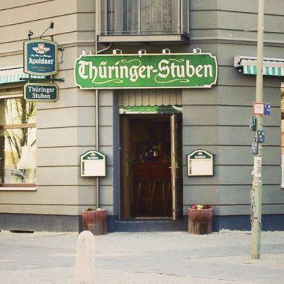 Thüringer Stuben