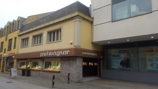 Uhren_Goldschmiedewerkstatt Paul Wagner