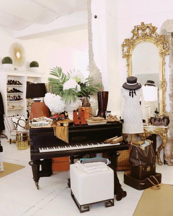 Vivi's Bazaar