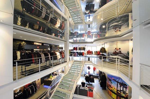 Wellensteyn Collection Store