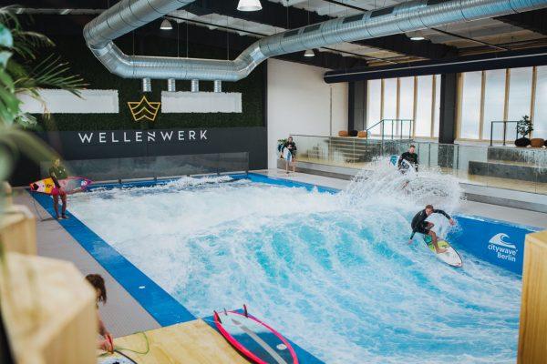 Wellenwerk Berlin