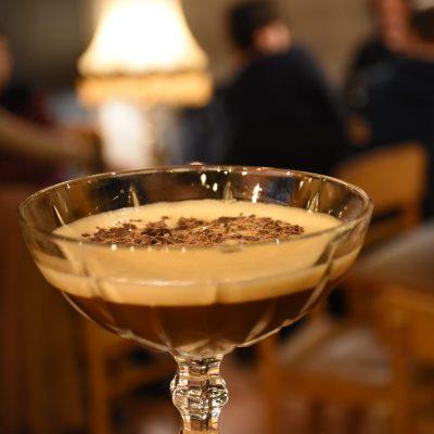 Zeroliq Bar