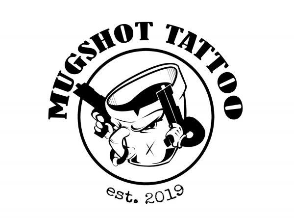 Mugshot Tattoo