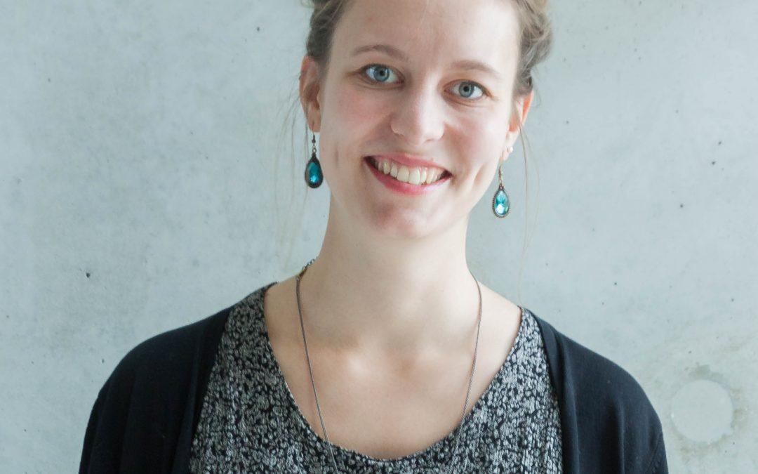 Fünf Fragen an Marie Wagner: Support bei Helfen.Berlin