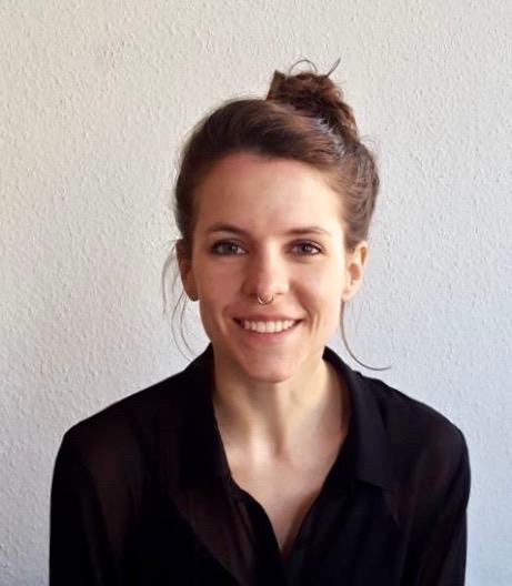 Fünf Fragen an Lena Hein: Social Media Support bei Helfen.Berlin