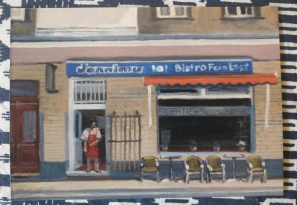 Jannimu Feinkost – ein bisschen Griechenland für zwischendurch