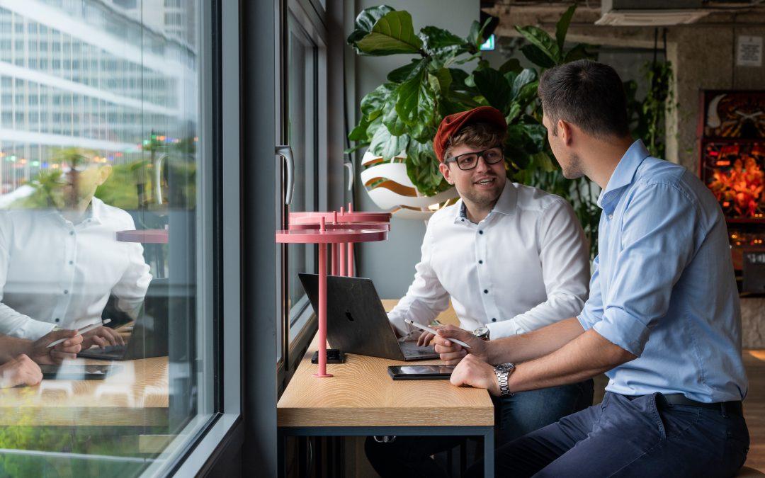 independesk – Zusatzeinnahmen durch Desksharing
